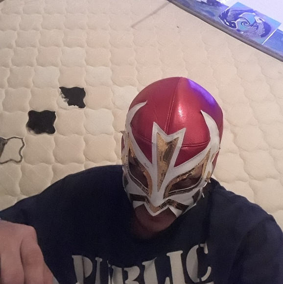 MEXICANA Other - Wrestler mask